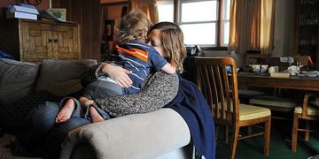 Family saddened by medical marijuana setback