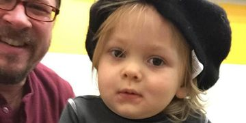 Local family pushes for medical cannabis to help son